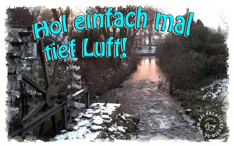 Read more about the article Atme durch