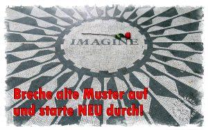 Read more about the article Breche Deine alten Muster auf