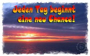 Eine neu Chance