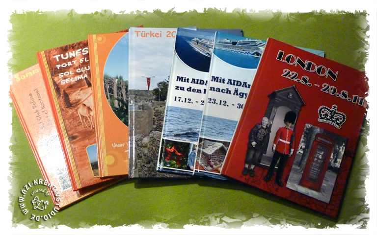 Read more about the article Ein Fotobuch