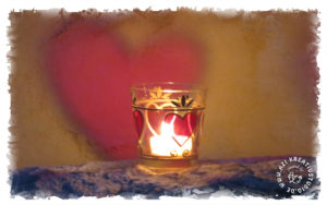 Valentienstag und Selbstliebe