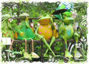 Read more about the article Die Gartensaison ist eröffnet