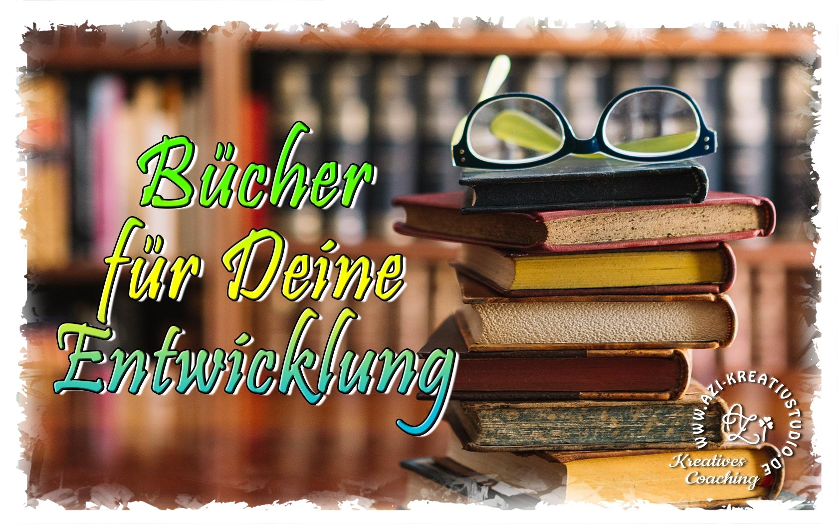 You are currently viewing Bücher-Empfehlungen