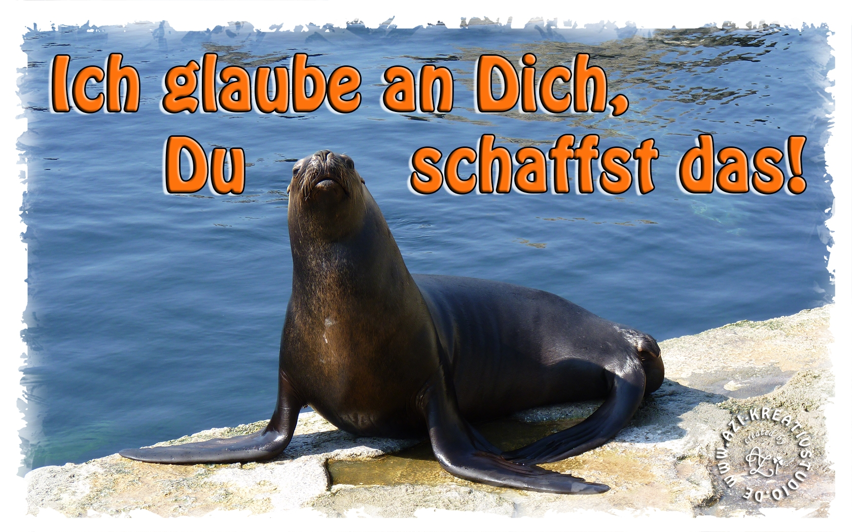 You are currently viewing Ich glaube an Dich