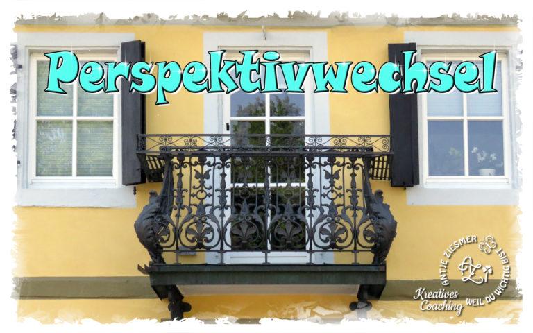 Read more about the article Ändere die Sichtweise