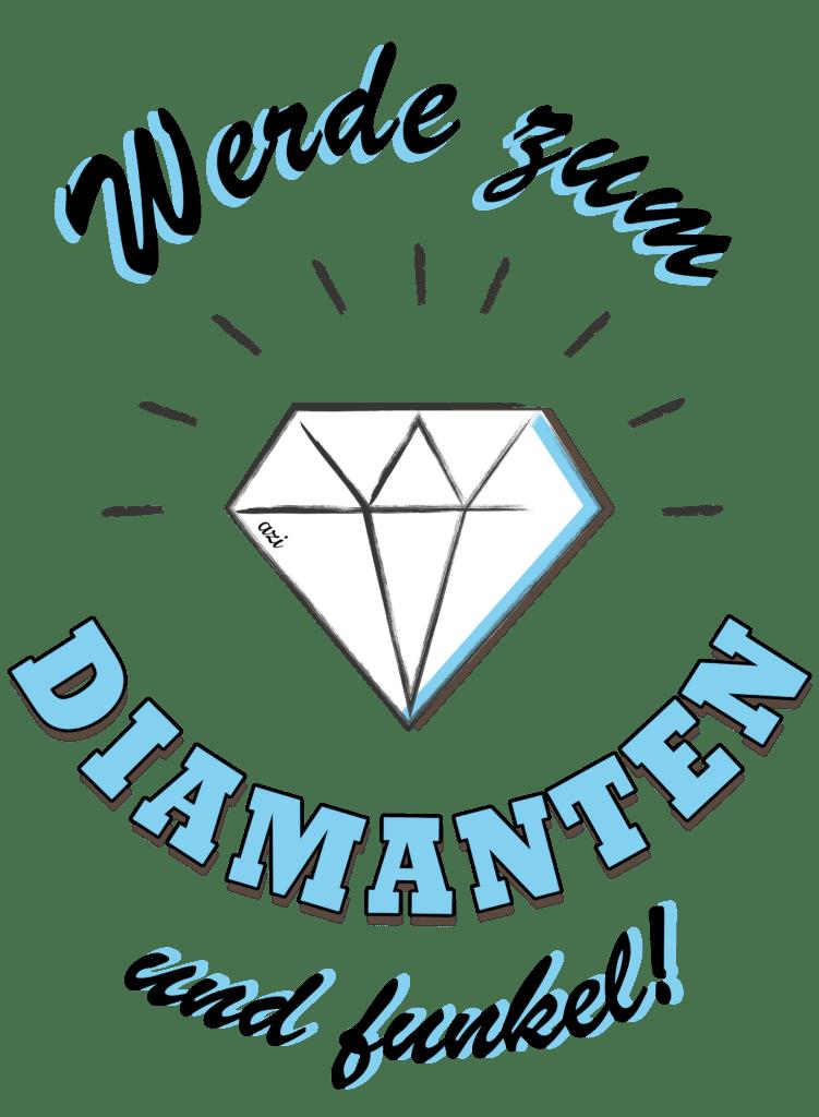 Diamant_blau