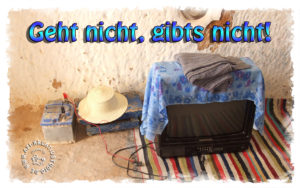 Read more about the article Alles ist möglich
