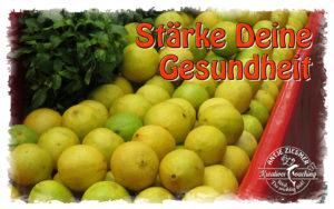 Read more about the article Stärke Deine Gesundheit