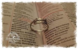 Der wahre Wert des Rings
