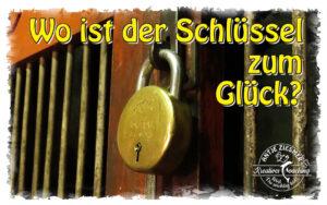 Read more about the article Der Schlüssel für Alles