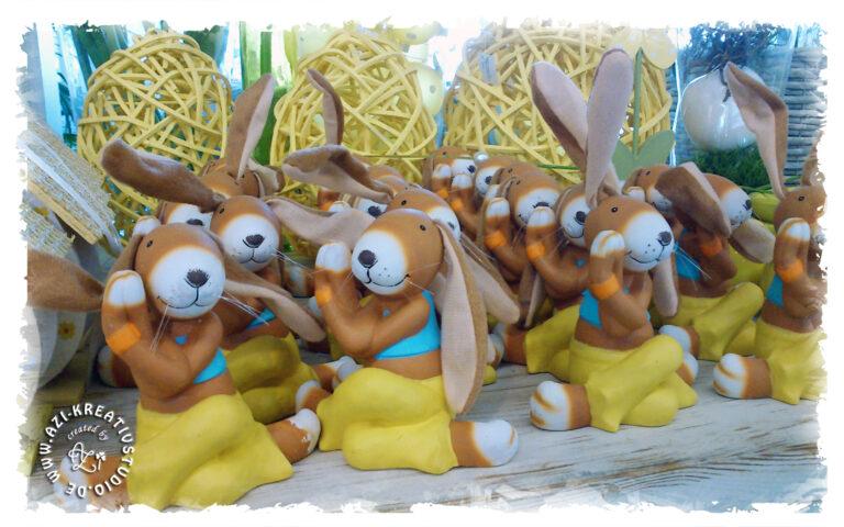 Wunderschöne Ostern
