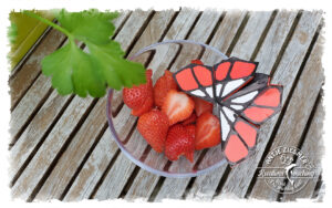 Read more about the article Origami – Schmetterling