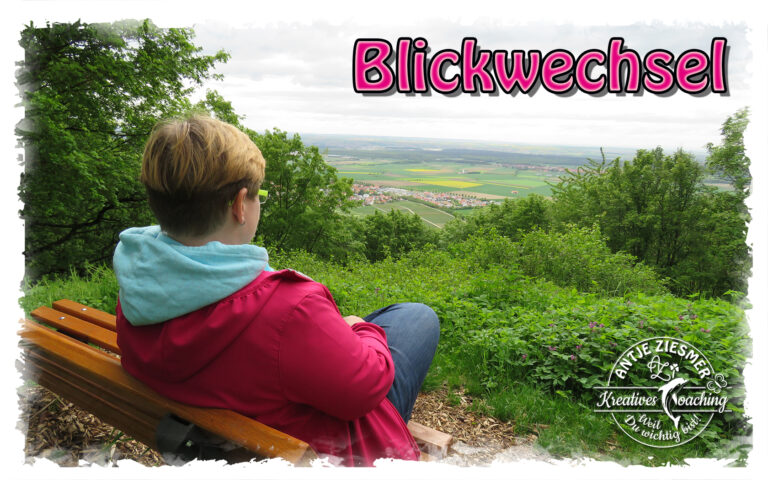 Read more about the article Blickwechsel
