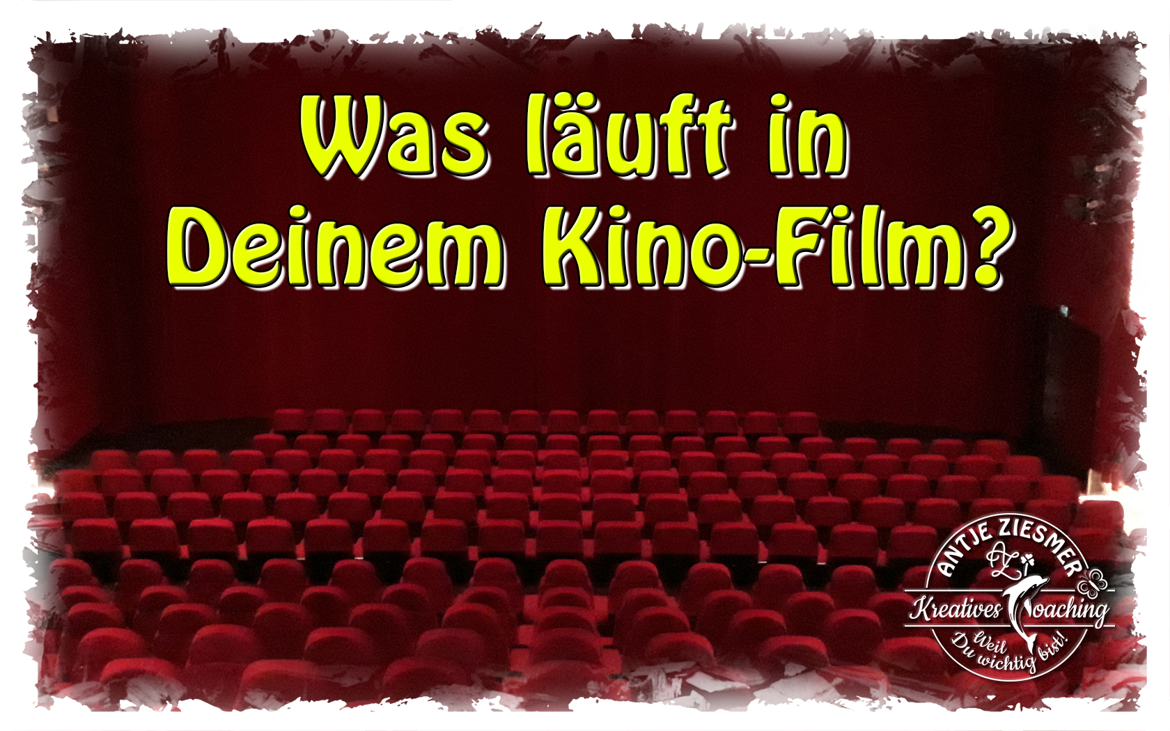You are currently viewing Dein eigenes Kino