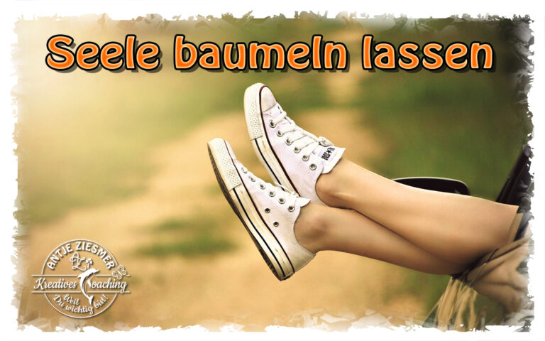 Read more about the article Die Seele mal Baumeln lassen